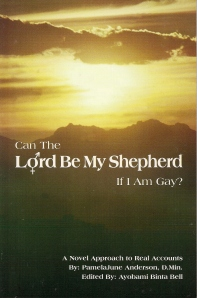 Can The Lord BE MY SHEPHARD